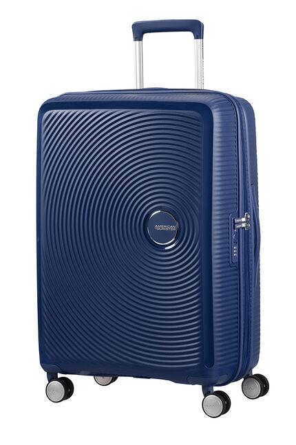Soundbox Spinner (4 ruedas) 67cm