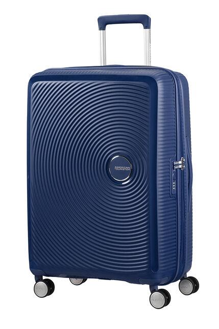Soundbox Maleta Spinner (4 ruedas) 67cm