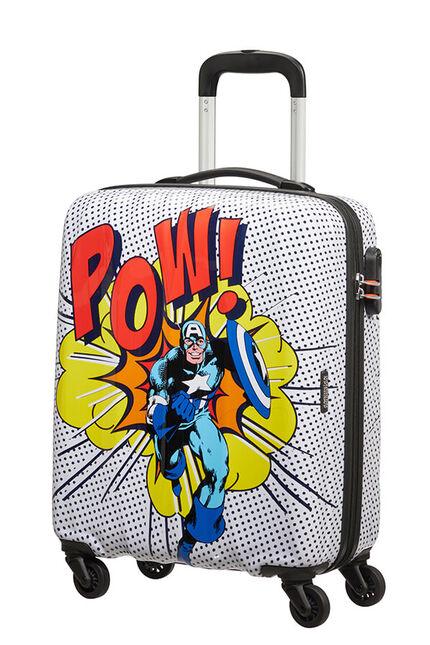 Marvel Legends Maleta Spinner (4 ruedas) 55cm (20cm)