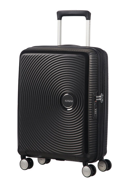 Soundbox Maleta Spinner Expansible (4 ruedas) 55cm