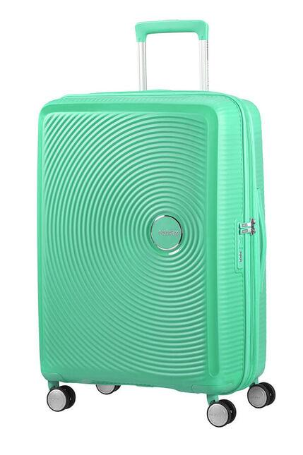 Soundbox Maleta Spinner Expansible (4 ruedas) 67cm