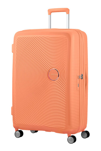 Soundbox Maleta Spinner Expansible (4 ruedas) 77cm