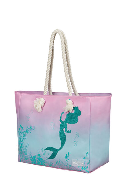 Modern Glow Disney Bolso shopping