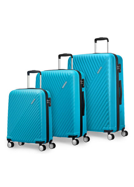 Visby 3 pc Set A  Light Blue