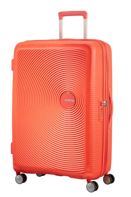 Soundbox Maleta Spinner (4 ruedas) 77cm