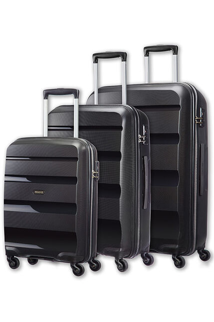 Bon Air 3 PC Set A Negro