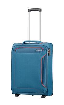 97e957ec3 American Tourister Holiday Heat Upright 55/20 Denim Blue. Equipaje de Cabina