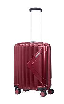 ceda68281 American Tourister Modern Dream Spinner TSA 55cm Wine Red