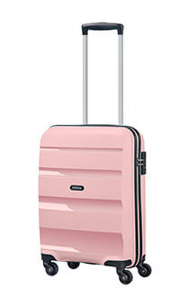 cca4673c4 American Tourister Bon Air Spinner S Strict Cherry Blossoms. Equipaje de  Cabina