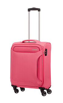 e38530d8c American Tourister Holiday Heat Spinner 55cm Blossom Pink. Equipaje de  Cabina