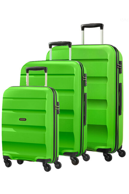 Bon Air 3 PC Set A Pop Green