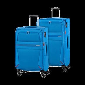 Summer Voyager Luggage Set 1