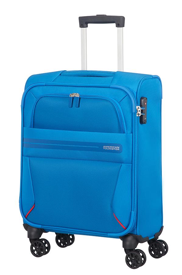 Summer voyager luggage set 1 american tourister - Maletas blue star ...