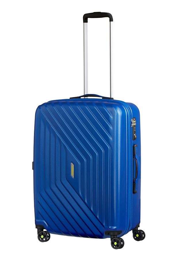 Air force 1 maleta spinner 4 ruedas 66cm american - Maletas blue star ...
