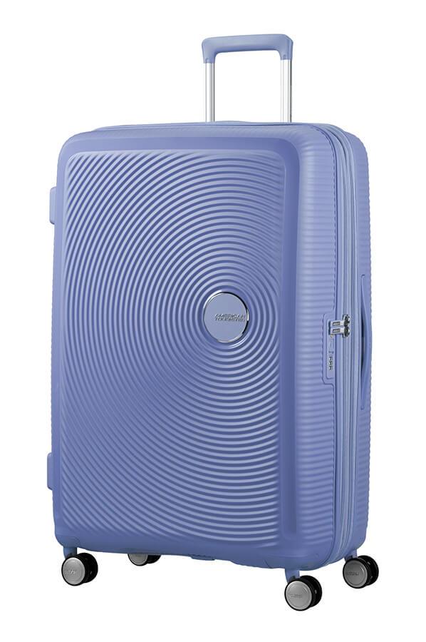 Soundbox maleta spinner expansible 4 ruedas 77cm - Maletas blue star ...